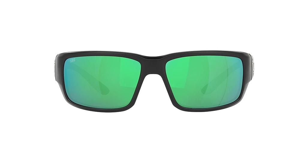 Matte Black 6S000133 Green  64