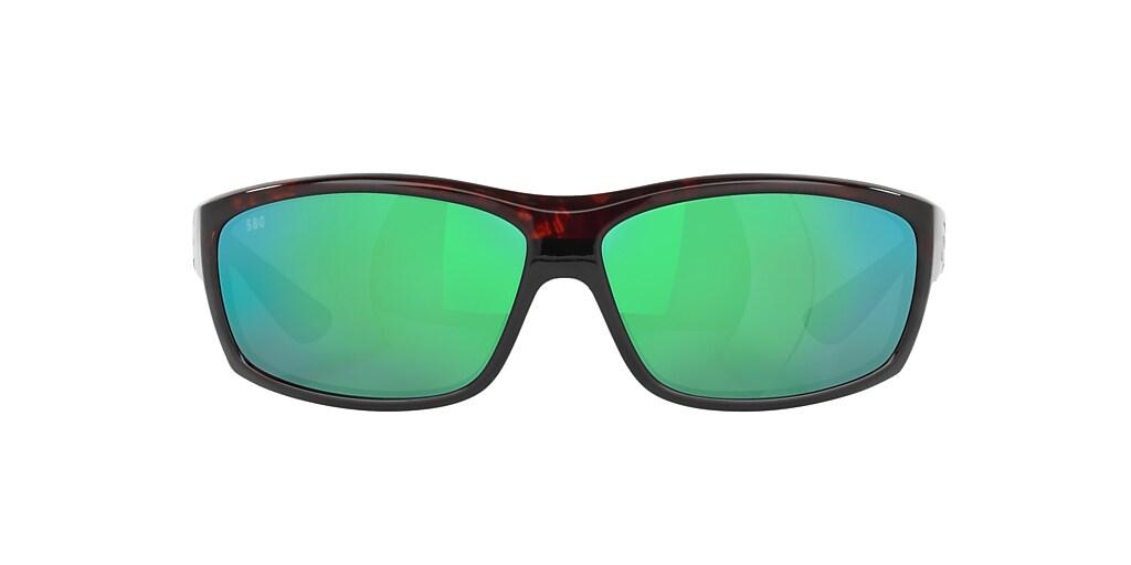 Tortoise 6S000187 Green  65