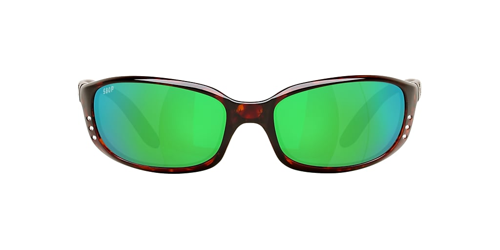 Tortoise 6S000184 BRINE Green  59