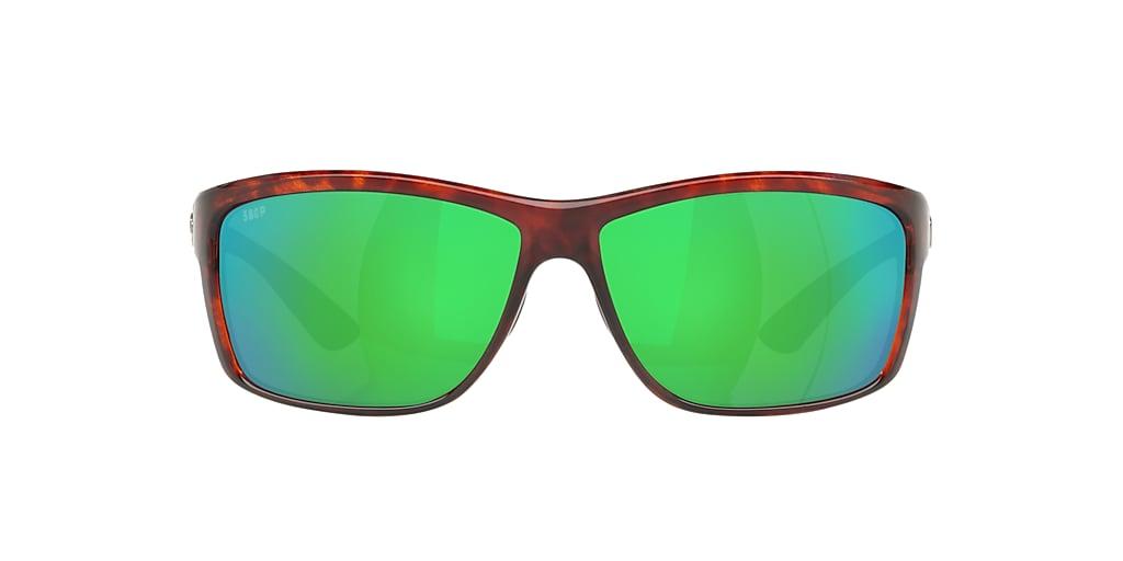 Tortoise 6S000176 Green  63