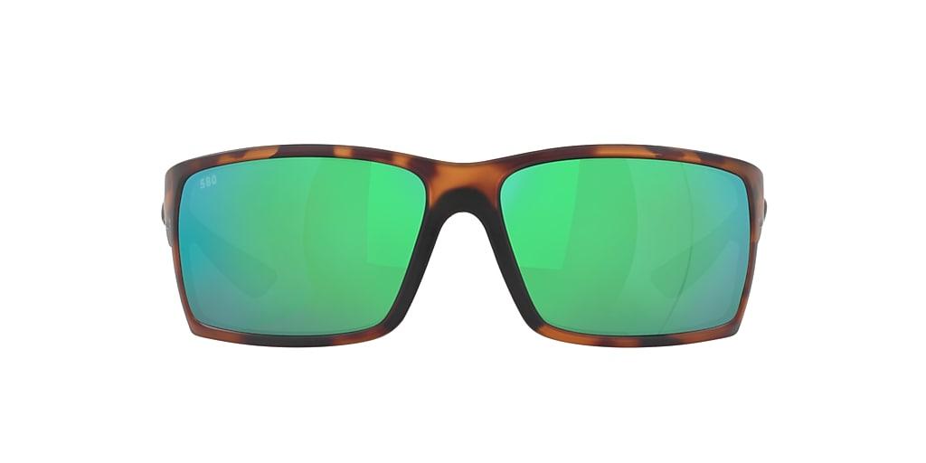 Tortoise 6S000233 Green  64