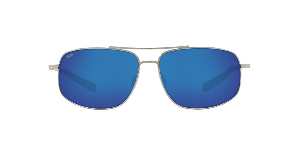 Silver 6S000238 Blue  63