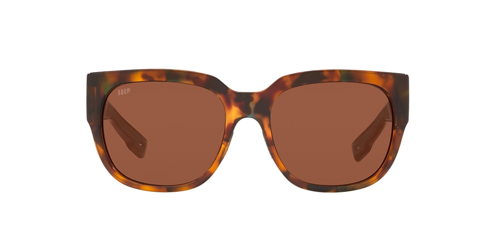 Tortoise 6S000331 Brown