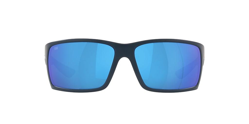 Matte Blue 6S9007 Reefton Blue  64